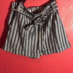 Shorts - Shorts denim